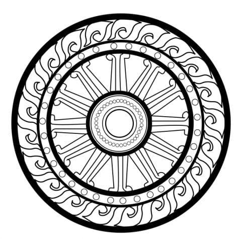 Vipassana Meditation, Ödeshög