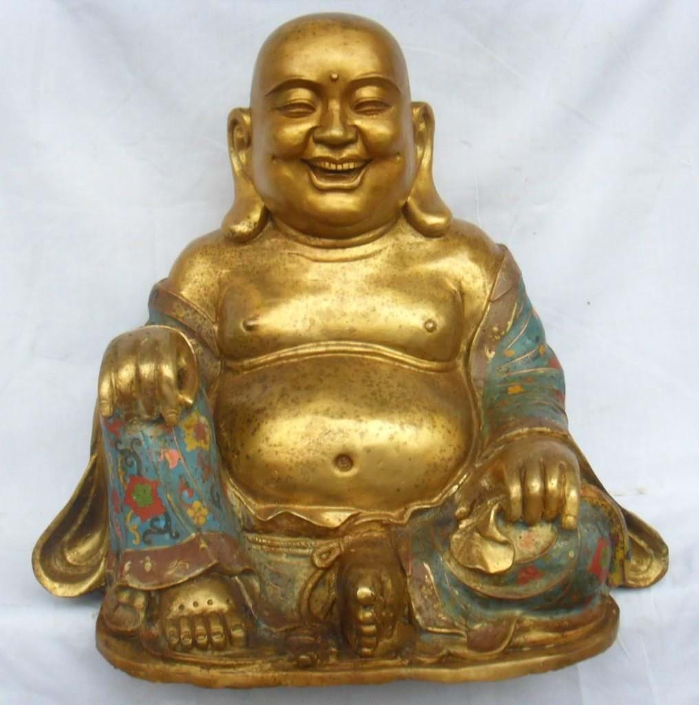Dhamma Sobhana Meditation - Buddha