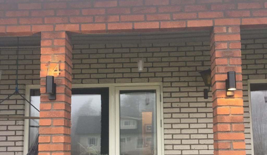 Lysdiodsbluffen - vaddå 30000 timmar - Trasiga lampor