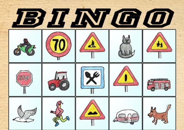 Tjäna pengar online - bingobil