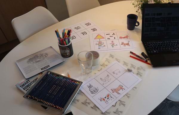 Från affärsidé till app - kreativt skapande