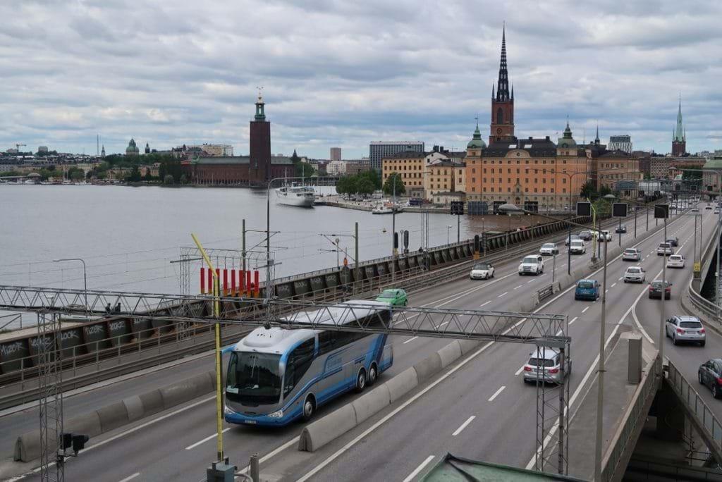 Stockholm mot Göteborg Release - Fail