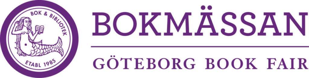 Bokmässan logotyp