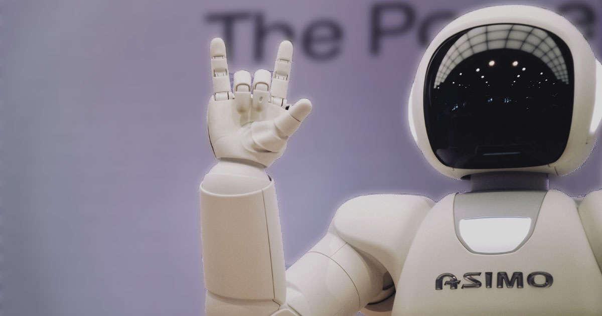 Vad händer när datorn blir smartare än människan