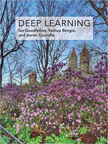 Deep Learning - Ian Goodfellow