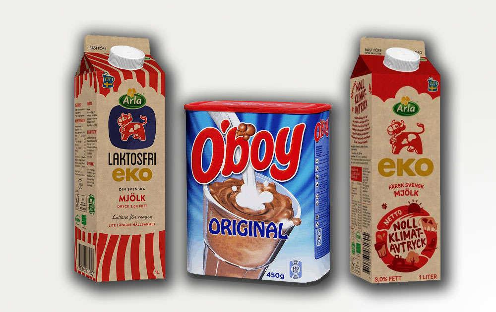 Hur vet man om man är laktosintolerant